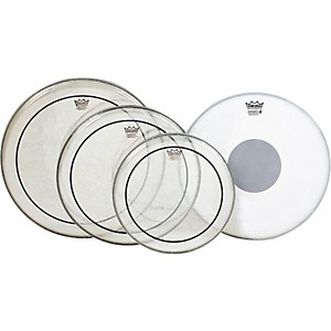 Remo-Pinstripe-Value-Pack-with-Emperor-X-Coated-Snare-Head-Standard