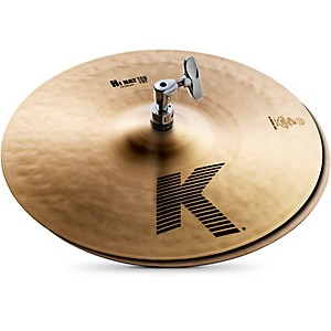 zildjian-K-Hi-Hats-13-Inches