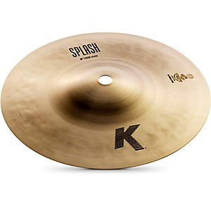 Zildjian-K-Splash-Cymbal-8-Inches
