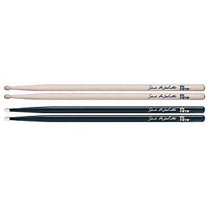 Vic-Firth-Jack-DeJohnette-Signature-Drumsticks-Wood