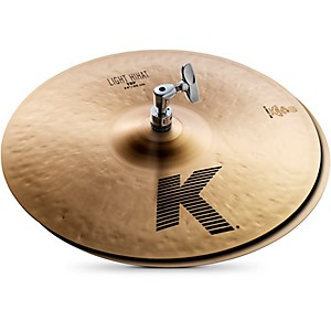 zildjian-K-Light-Hi-Hat-Pair-Cymbal-14-