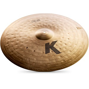 Zildjian-K-Light-Ride-Cymbal-24-Inch