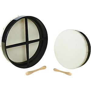 Trophy-14---and-18---Bodhran-Set-Standard