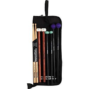 Innovative-Percussion-Intermediate-Mallet-Pack-Standard