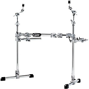 PDP-Chrome-Plated-Drum-and-Cymbal-Rack-Package-Standard