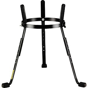 Meinl-Steely-II-Conga-Stand-Black