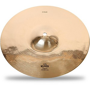 Wuhan-Splash-Cymbal-8-Inches