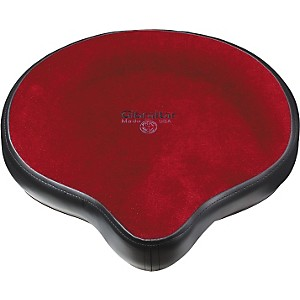 Gibraltar-Oversized-Motorcycle-Seat-Red