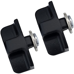 Gibraltar-SC-TS-Toe-Stop-for-Pedalboards-2-Pack-Standard
