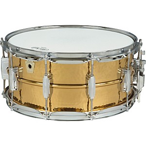 Ludwig-Hammered-Bronze-Snare-Drum-6-5x14