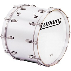 Ludwig-LF-S200-Bass-Drum-18-Inch