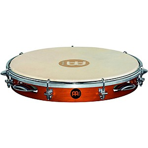 Meinl-Pandeiro-Chestnut-10-In