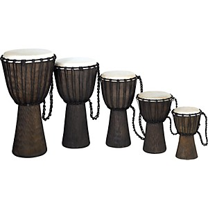 Schalloch-Rope-Tuned-Djembe-Xs