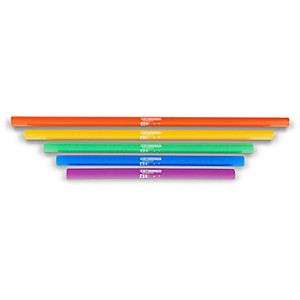 BOOMWHACKERS-5-Note-Bass-Chromatic-Set--Lower-Octave--Boomwhackers-Tuned-Percussion-Tubes-Standard