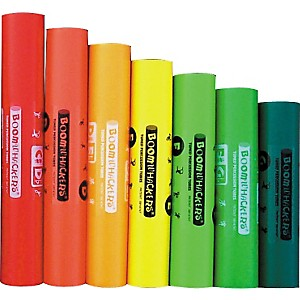 BOOMWHACKERS-Boomwhackers-Tubes-Treble-Extension-Set-Standard