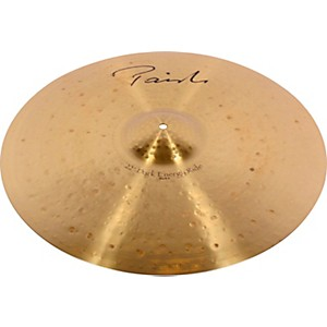 Paiste-Signature-Series-Dark-Energy-MKII-Ride-Cymbal-22-Inch