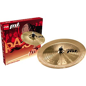 Paiste-PST-5-Effects-Pack-10-18-Standard