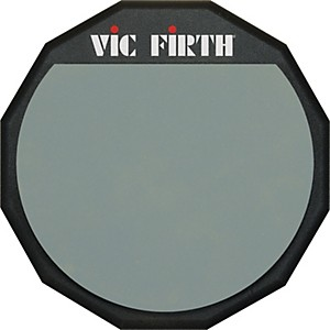 Vic-Firth-Single-Sided-Practice-Pad-12-Inches-12-Inches