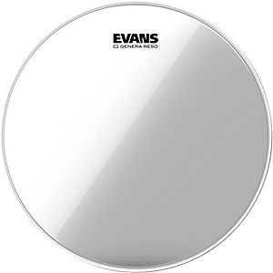 Evans-Genera-Resonant-Clear-Drumhead-12-Inches