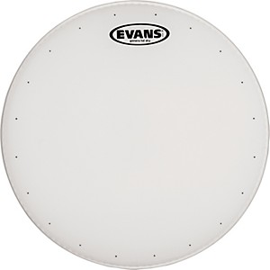Evans-Genera-HD-Dry-Batter-Coated-Snare-Head-13-Inches