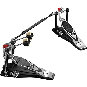 Pearl-P-2002BL-PowerShifter-Eliminator-Double-Pedal--Left-Footed-Standard