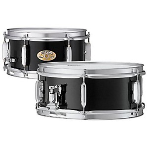Pearl-Wood-Firecracker-Snare-Ebony-10x5-Inches