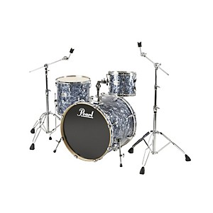 Pearl-EXR8-Double-Bass-Performance-Pack-Prizm-Blue