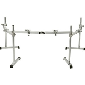 Pearl-DR503C-Icon-3-Sided-Curved-Drum-Rack-Standard
