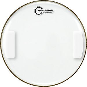 Aquarian-Hi-Performance-Snare-Bottom-Drumhead-12-Inches