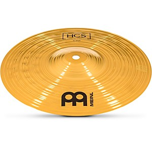 Meinl-HCS-Splash-Cymbal-10-In