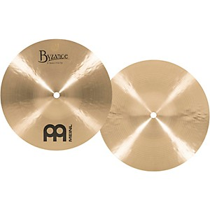 Meinl-Byzance-Mini-Hi-Hat-Traditional-Cymbals-10-