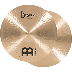 Meinl-Byzance-Heavy-Hi-Hat-Traditional-Cymbals-14-