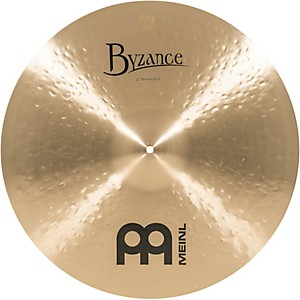 Meinl-Byzance-Medium-Ride-Traditional-Cymbal-22-