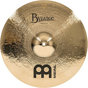 Meinl-Byzance-Brilliant-Medium-Crash-Cymbal-16-