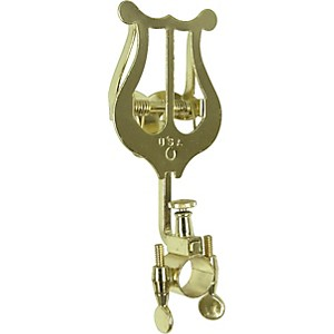 Bach-1815-Clamp-On-Trumpet-Cornet-Lyre-Standard