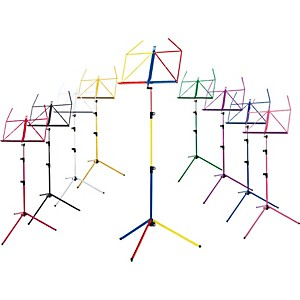 K-M-Rainbow-Music-Stand-Blue