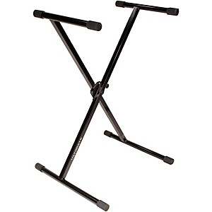 Ultimate-Support-IQ-1000-Memory-Lock-X-Style-Keyboard-Stand-Standard