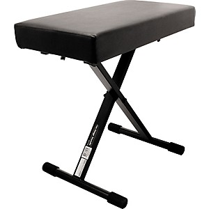 On-Stage-Stands-KT7800--Keyboard-Bench-Standard