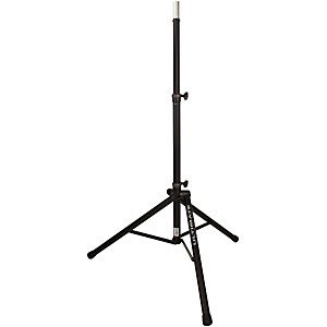 Ultimate-Support-TS-80B-Standard-Speaker-Stand-Black