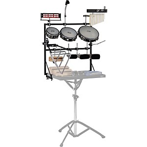 Pearl-Percussion-Rack-Add-on-Standard