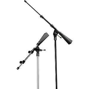 Atlas-Sound-PB11X-Mini-Boom-with-2-lb--Adjustable-Counterweight-Ebony