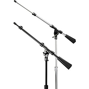Atlas-Sound-PB21X-Extendable-Length-Boom-Ebony