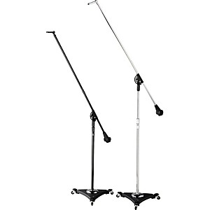 Atlas-Sound-SB36W-Classic-Studio-Boom-Mic-Stand-with-Air-Suspension-Ebony