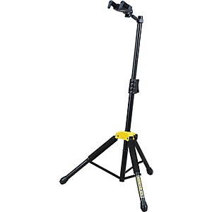 Hercules-Stands-Single-Guitar-Stand-with-Folding-Yoke-Standard
