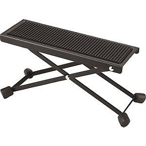 FretRest-by-Proline-Deluxe-Guitar-Footstool-Black