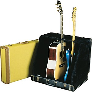 Fender-3-Guitar-Case-Stand-Black
