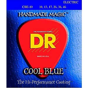 DR-Strings-COOL-BLUE-COATED-ELECTRIC-STRINGS-MEDIUM--10-46--Standard
