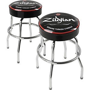 zildjian-24-Inch-Bar-Stool-2-Pack-Standard