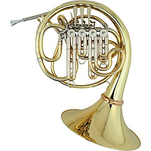 Holton-H200-Professional-Descant-French-Horn-Standard