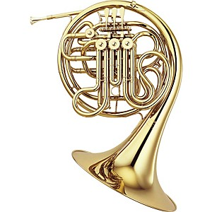 Yamaha-YHR-668II-Professional-Double-French-Horn-Standard